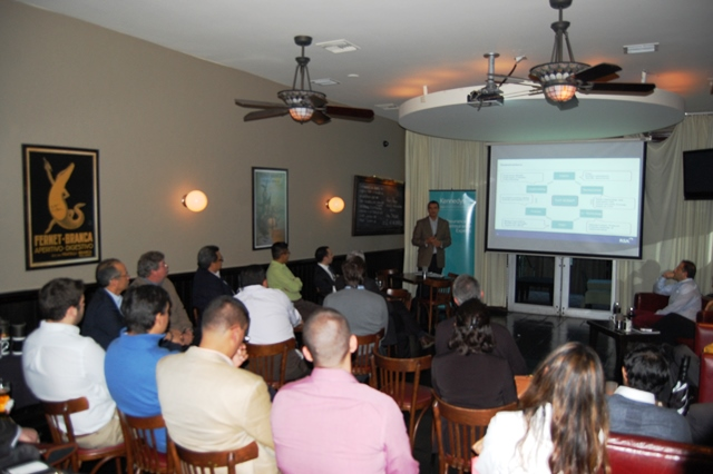 Insurance Professionals Miami Meetings 4