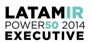 Alex Guillamont Power 50 LATAMIR
