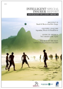 Solvency II Latin America