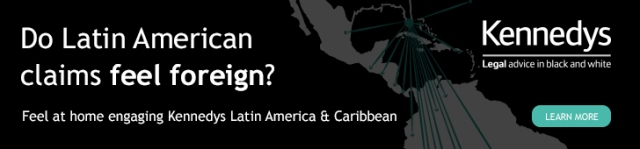 KENNEDYS Latin America Insurance Lawyers Miami