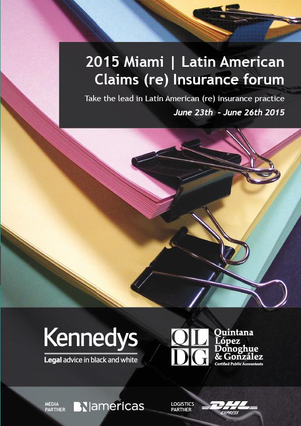 Latin American Claims Forum