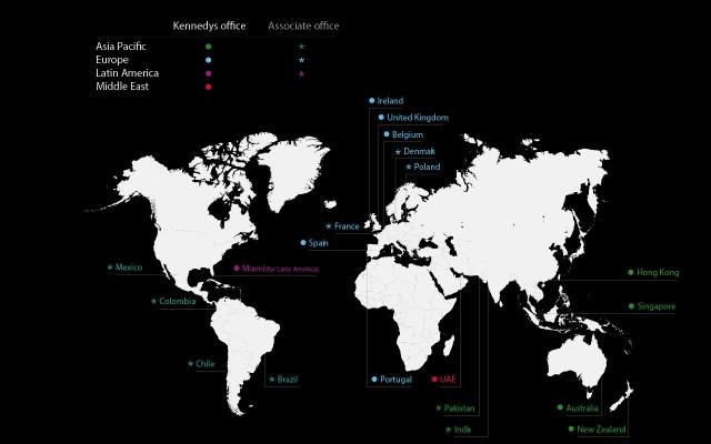 Kennedys Worldwide