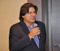 Roberto Quintana, Senior Partner at QLDG