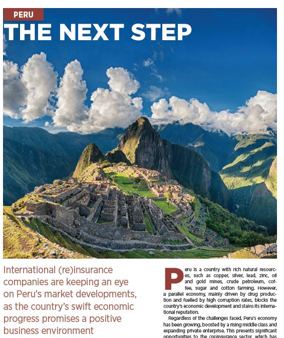 Peru Insurance Law