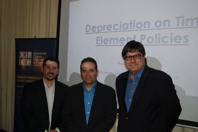 QLDG Forensic Accountants Latin America
