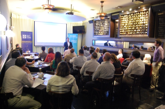 Insurance Professionals QLDG Miami 2