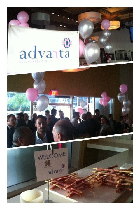 advanta event Miami