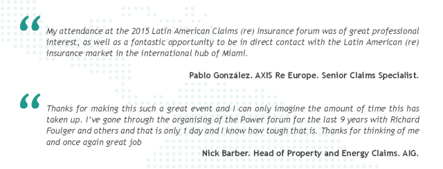 Quote Miami Forum