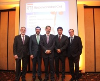 CEOs y directores de RTS y Embajador de Espa+¦a en Per+¦_OK