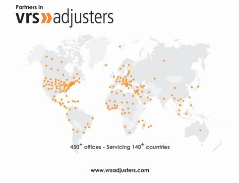 VRS Adjusters