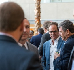 2017Claims Forum Miami Cocktail 14