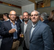 2017Claims Forum Miami Cocktail 17