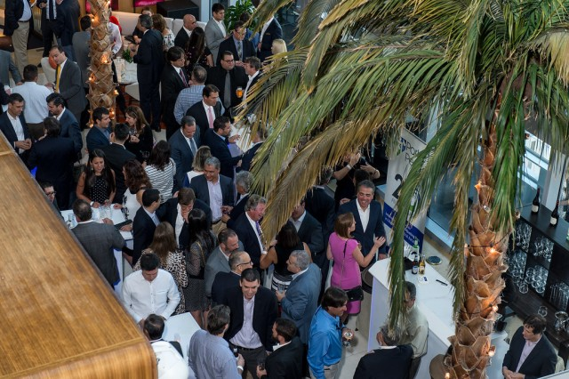 2017Claims Forum Miami Cocktail 18