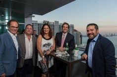 2017Claims Forum Miami Cocktail 19