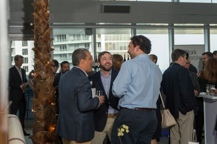 2017Claims Forum Miami Cocktail 8