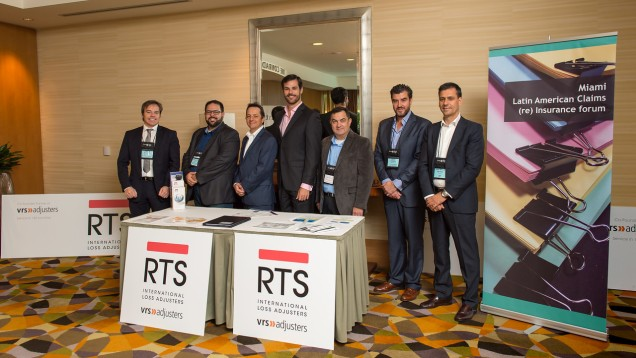 RTS International Loss Adjusters Miami