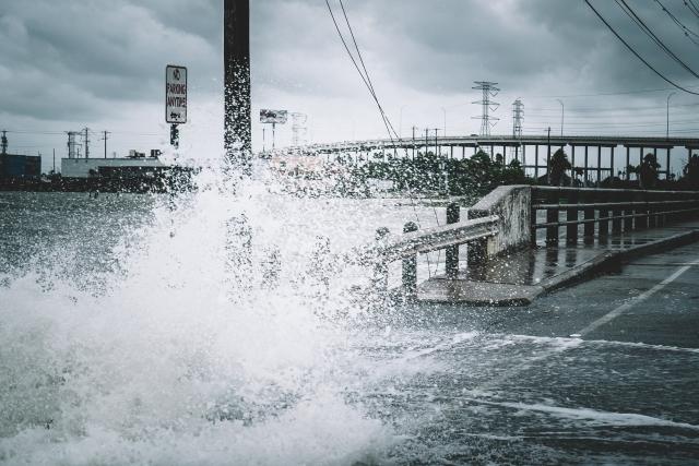 hurricane shutterstock_705297064